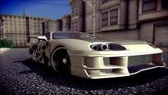 Toyota Supra Street Edition pour GTA San Andreas