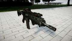 Fusil HK416 CQB