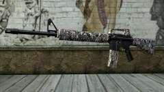Nouveau Fusil D'Assaut