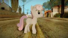 Sweetiebelle from My Little Pony