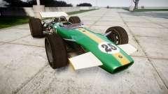 Lotus Type 49 1967 [RIV] PJ25-26