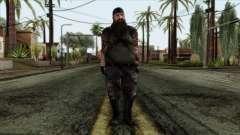 GTA 4 Skin 11