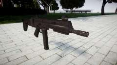 Pistolet SMT40
