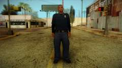 GTA 4 Emergency Ped 8