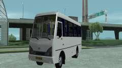 I-Van A07A