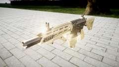 Fusil AR-15 CQB