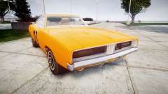 Dodge Charger RT 1969 General Lee