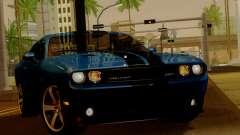 ENBSeries für schwache PC-v4 für GTA San Andreas