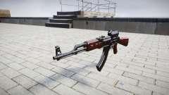 L'AK-47 Collimateur de la cible