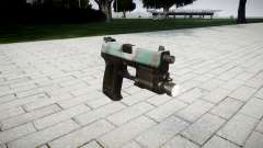 Pistolet HK USP 45 varsovie