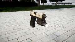Pistolet HK USP 45 nevada