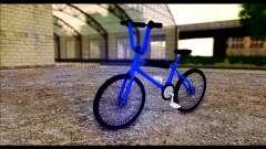 New BMX Bike