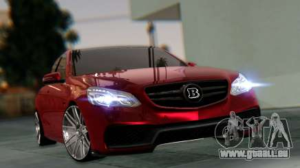 Brabus 850 für GTA San Andreas