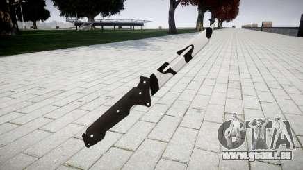 Couteau De Survie pour GTA 4