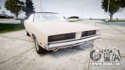 Dodge Charger RT 1969 für GTA 4