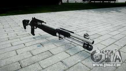 Shotgun XM1014 für GTA 4