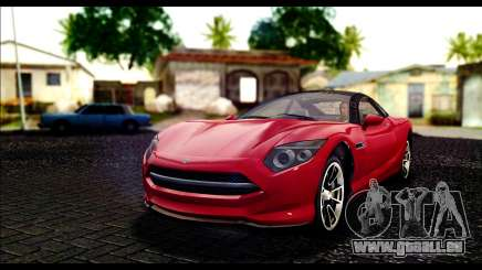 GTA 5 Hijak Khamelion IVF für GTA San Andreas