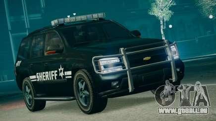 SUV TRBZ pour GTA 4