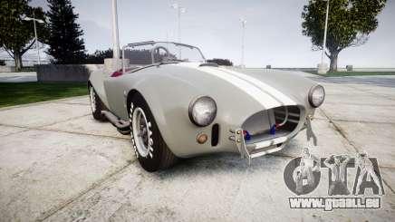AC Cobra 427 PJ1 für GTA 4