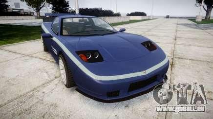 Invetero Coquette X für GTA 4