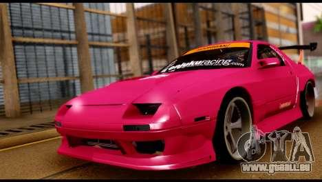 Mazda RX-7 FC35 Hoonigan für GTA San Andreas
