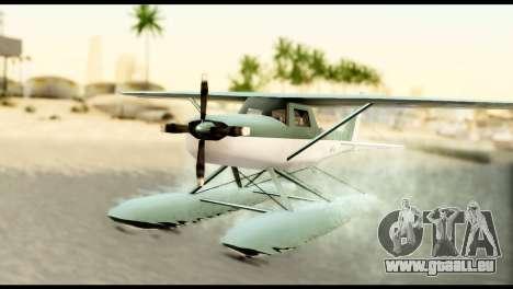 Beta Skimmer für GTA San Andreas