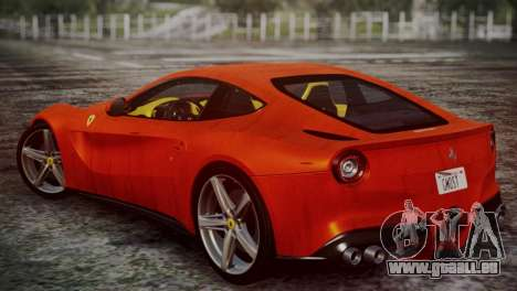 Evolution Graphics X v.248 v.2.0 für GTA San Andreas dritten Screenshot