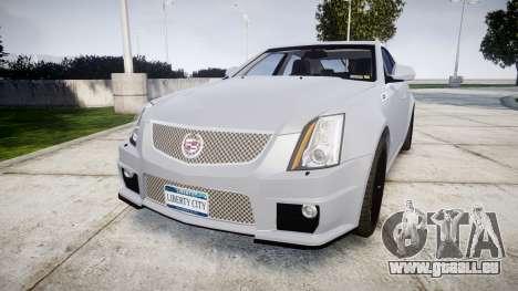 Cadillac CTS-V 2010 für GTA 4