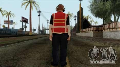GTA 4 Skin 17 für GTA San Andreas zweiten Screenshot