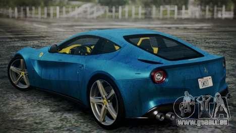 Evolution Graphics X v.248 v.2.0 für GTA San Andreas zweiten Screenshot