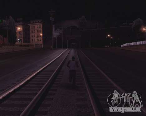 Colormod by Shane für GTA San Andreas fünften Screenshot