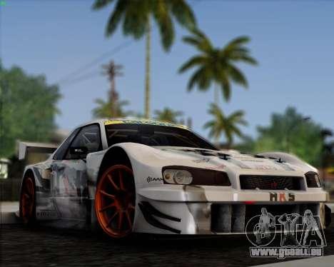 EazyENB für GTA San Andreas fünften Screenshot