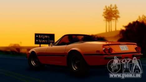 HardCore ENB für GTA San Andreas