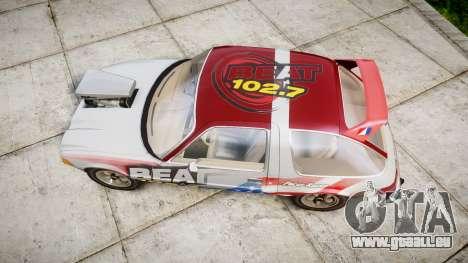 AMC Pacer pour GTA 4 est un droit