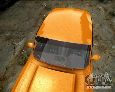 Moskwitsch 412 Monster für GTA 4 obere Ansicht