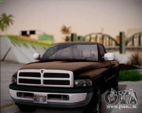 EazyENB für GTA San Andreas dritten Screenshot