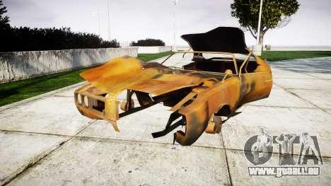 Twisted Classique Hengst 2Gen für GTA 4