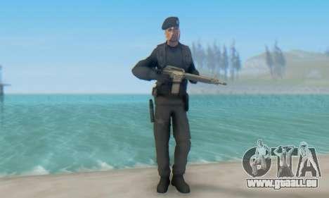 Boina Negra (FES) für GTA San Andreas dritten Screenshot