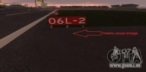 Landkreuzer P. 1500 Monster for SA:MP für GTA San Andreas fünften Screenshot