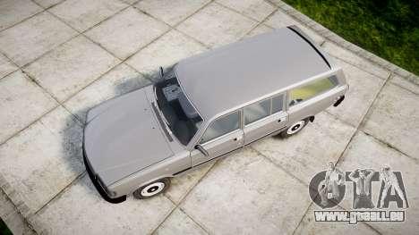 GAZ 31022 rims2 pour GTA 4 est un droit