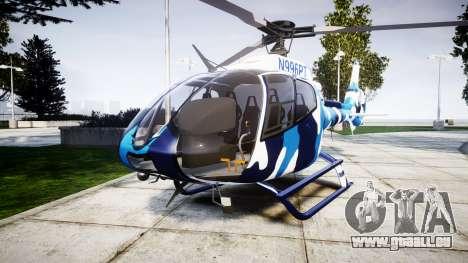 Eurocopter EC130B4 pour GTA 4
