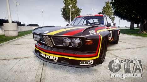 BMW 3.0 CSL Group4 [29] pour GTA 4