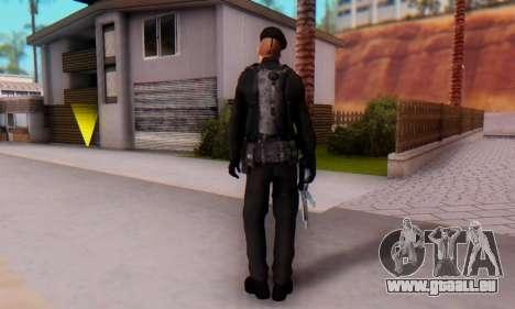 Boina Negra (FES) für GTA San Andreas zweiten Screenshot