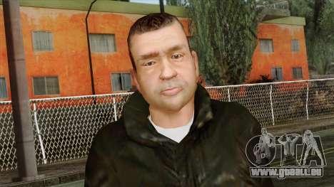 GTA 4 Skin 59 für GTA San Andreas dritten Screenshot