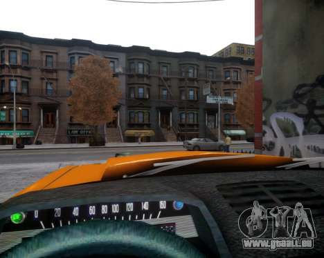 Moskwitsch 412 Monster für GTA 4 rechte Ansicht