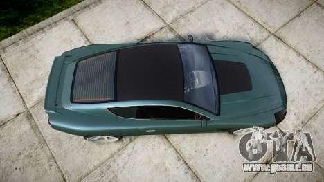 Dewbauchee Super GTR für GTA 4 rechte Ansicht