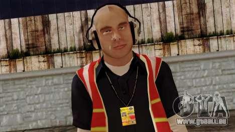 GTA 4 Skin 17 für GTA San Andreas dritten Screenshot