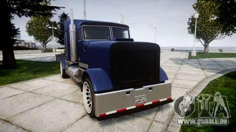 JoBuilt Phantom Drift für GTA 4