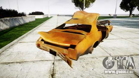 Twisted Classique Hengst 2Gen für GTA 4 dritte Screenshot