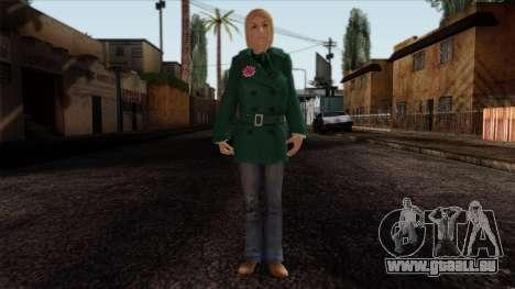 GTA 4 Skin 35 für GTA San Andreas